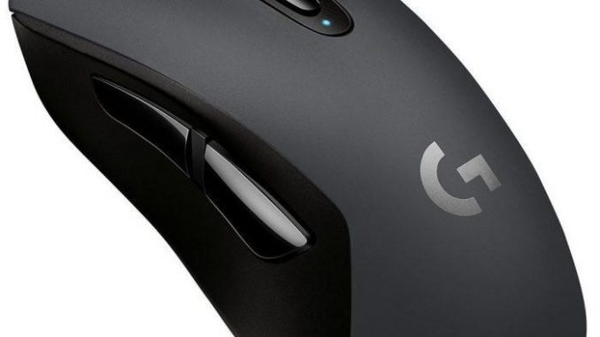 optik mouse lazer mouse